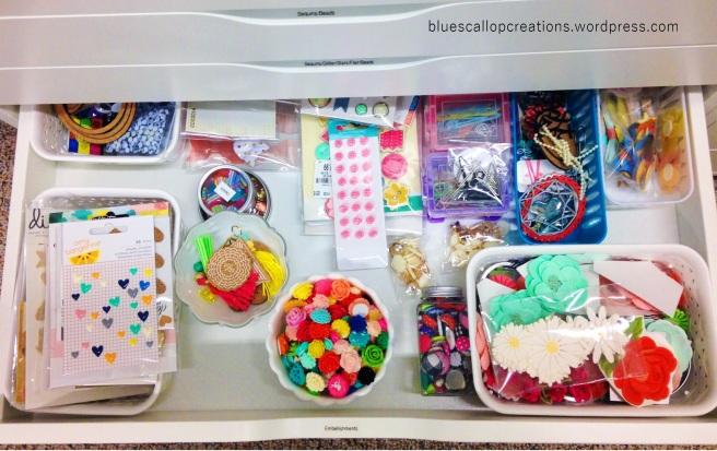embellishment drawer 1